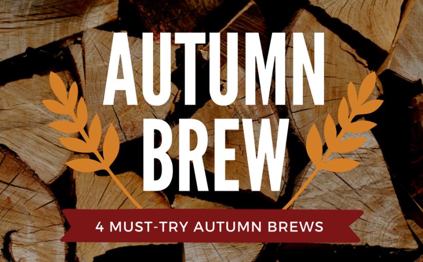 Autumn Brews for theSoul